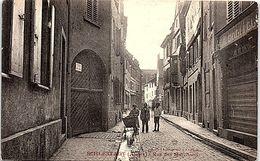 67 - SCHLETTSTADT -- Rue Des Marchands - Selestat