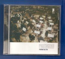 CD PORTISHEAD ROSELAND NYC LIVE - Rock