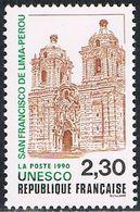 FRANCE : Service N° 103 ** - PRIX FIXE : 1/3 De La Cote - - Service