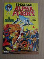 - SPECIALE ALPHA FLIGHT - STAR COMICS  - OTTIMO - Super Heroes
