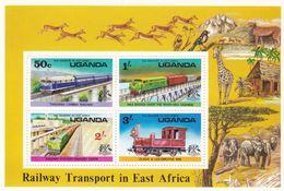 Uganda Hb 2 - Uganda (1962-...)