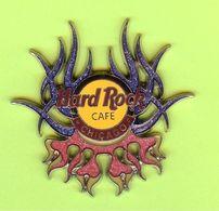 Pin's Hard Rock Café Chicago Tattoo - HRC109 - Musica
