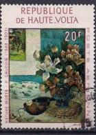 YT N° PA 49 - Oblitéré - Tableaux - Alto Volta (1958-1984)