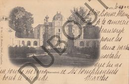 Postkaart - Carte Postale Putte - Ravenhof  (B581) - Putte