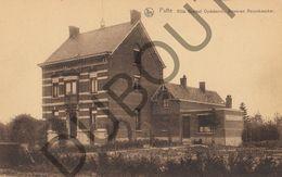 Postkaart - Carte Postale Putte - Villa Gustaaf Opdebeeck - Boom- En Rozenkweker  (B531) - Putte