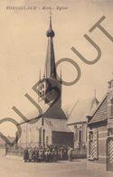 Postkaart - Carte Postale - Vorselaar - Kerk  (B607) - Vorselaar
