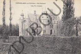 Postkaart - Carte Postale - Vorselaar - Kasteel   (B532) - Vorselaar