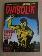 DIABOLIK SWIISSS N 127  OTTIMO - Diabolik