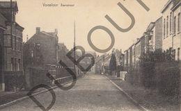 Postkaart - Carte Postale - Vorselaar - Riemstraat  (B518) - Vorselaar