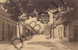 Postkaart - Carte Postale - Meerle -  Kerkstraat  (B605) - Hoogstraten