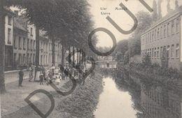 Postkaart - Carte Postale - Lier - Mosdijk   (B601) - Lier
