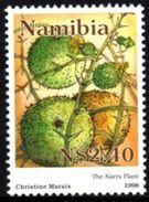 Namibia - 1998 Narra Plant (**) # SG 787 , Mi 931 - Other