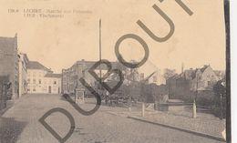 Postkaart - Carte Postale - Lier - Vismarkt  (B538) - Lier