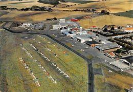 ¤¤    -   TOUSSUS-le-NOBLE   -   L'Aérodrome   -  Vue Générale   - Aviation      -  ¤¤ - Toussus Le Noble