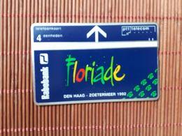 Phonecard Private Netherlands 263 A (mint,Neuve) Rare - Pays-Bas