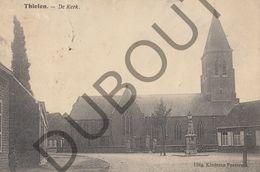 Postkaart - Carte Postale - Tielen - Kerk (B540) - Kasterlee