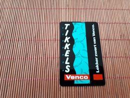Phonecard Private Netherlands 302 H (mint,Neuve) Rare - Pays-Bas