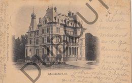 Postkaart - Carte Postale - Schoten - Château Ter List  (B543) - Schoten