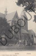 Postkaart - Carte Postale - Zoersel - Kerk   (B625) - Zoersel