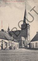 Postkaart - Carte Postale - Zandhoven -Zicht Op De Kerk   (B621) - Zandhoven