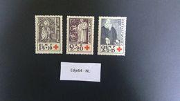 1933 Finland Rode Kruis - Finland