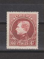 COB 292B ** Neuf Sans Charnière MNH Cote 50€ - 1929-1941 Grand Montenez