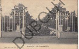 Postkaart - Carte Postale - Edegem - Jardin Coesemans  (B555) - Edegem