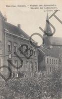 Postkaart - Carte Postale - Merksplas Colonie - Klooster  (B591) - Merksplas