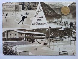 Inzell Oberbayern, Eis-Stadion, 1963 - Sonstige