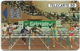 Monaco - MF24 - Herculis '92 - Cn. 41275, SC5 SB, 06.1992, 50Units, 110.000ex, Used - Monaco
