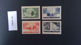 1938 Finland Finse Post 300 Jaar - Finland