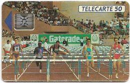 Monaco - MF24 - Herculis '92 - Cn. 41279, SC5 SB, 06.1992, 50Units, 110.000ex, Used - Monaco