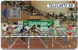 Monaco - MF24 - Herculis '92 - Cn. 41298, SC5 SB, 06.1992, 50Units, 110.000ex, Used - Monaco