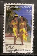 POLYNESIE FRANCAISE      OBLITERE - Polynésie Française