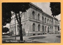 Cairo Montenotte - Scuole Elementari - Savona