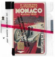 Monaco - ME7a - 2nd Grand Prix De Monaco, 1930 - Cn. 41723, Solaic, 05.1991, 50Units, 11.000ex, NSB - Monaco