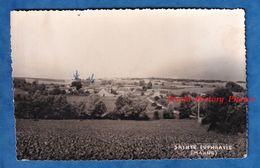CPSM Photo - SAINTE EUPHRASIE ( Marne ) - Le Village - RARE - Clairizet Aubilly Coulommes La Montagne Pargny Les Reims - Non Classificati