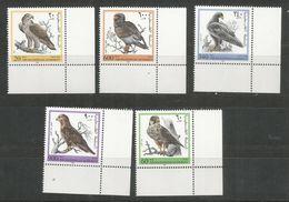PALESTINE - MNH - Animals - Birds - Birds