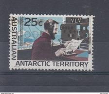 AAT Michel Cat.No. Used 16 - Territoire Antarctique Australien (AAT)