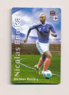 NICOLAS ANELKA - Sport