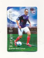 KARIM BENZEMA - Sports