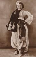 Albania - Shkoder - Popular Costume - Scutari - Albanie