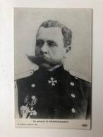 Ak Cp Le General De Rennenkampf - War 1914-18