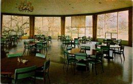California Three Rivers St Anthony Retreat Dining Hall - United States