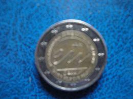 2 Euros Belgique 2010 Présidence De L' Union Européenne - Belgium