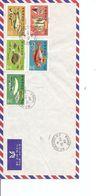 Ghana  ( Enveloppe Premier Jour  De 1966 à Voir) - Ghana (1957-...)