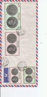 Ghana  ( Enveloppe Premier Jour  De 1965 à Voir) - Ghana (1957-...)