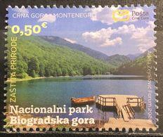 Montenegro, 2020, Nature Protection - Biogradska Gora National Park (MNH) - Montenegro