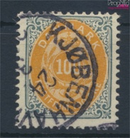 Dänemark 31I Y B Gestempelt 1875 Ziffern (9452250 - Usati