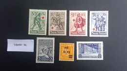 1940 Finland Postfris - Finland